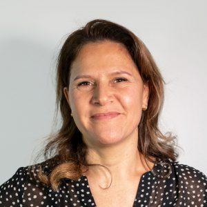 Karolien Kisman