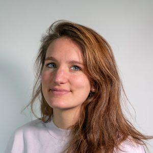 Nicole Zwiers